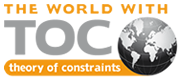 The World With TOC logo
